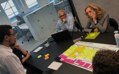 Business Model Canvas: strategische tool voor directeuren