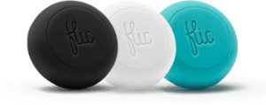 Afbeelding van de innovatie: Flic-knoppen
