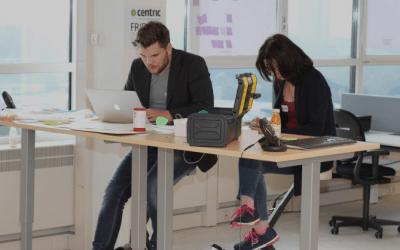 Multidisciplinair team: de drie voordelen