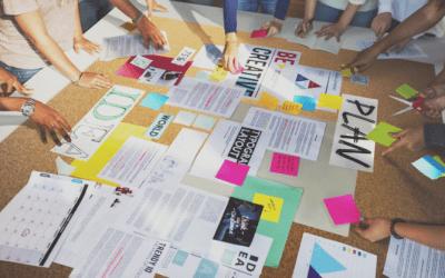 """Agile expert Roy Gielen: """"De beste ideeën worden geboren bij hen die er het meest vanaf weten"""""""