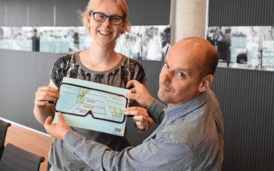 Hoe Jumbo Maritime innoveert met de HoloLens (1/2)