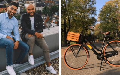 Bicicletta: innovatief fietsabonnement voor de young professional