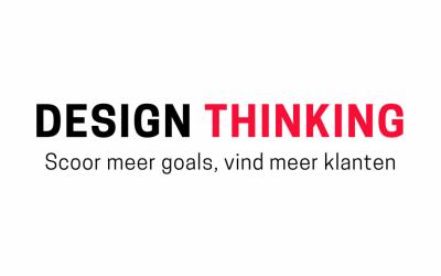 Design Thinking: scoor meer goals, vind meer klanten