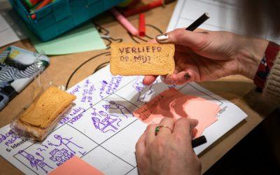Creativiteit: wat is het? En waarom is het belangrijk voor de toekomst van je organisatie?