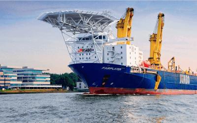 Hoe Jumbo Maritime innoveert in een branche die niet even z'n koers verlegt
