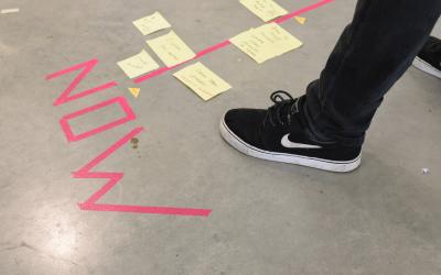 Innovatie projectmanagement: dé kritische schakel