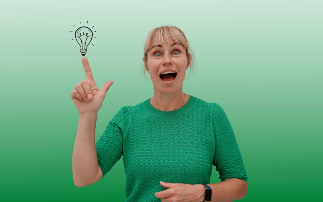 Wat is innovatie? En welke typen zijn er?