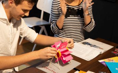 Is innovatief gedrag aan te leren?