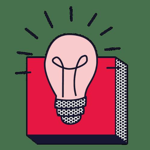Stimuleer business creativiteit