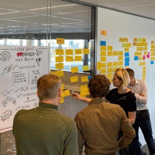 Training Design Thinking Fundamentals_Fieke Sluijs