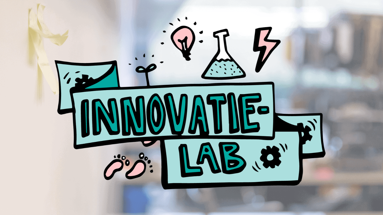 Blog Innovatielab. Wat is het en hoe zet je er één op | Friday out of the Box