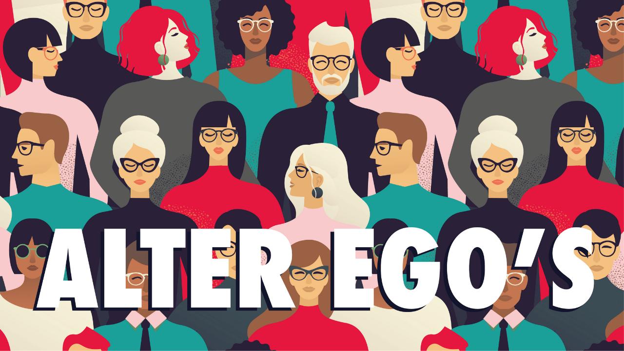 Blog Creatieve technieken_Alter Egos voor verrassende perspectieven