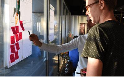 Zelf een innovatieworkshop faciliteren? De 3 grootste valkuilen en beste tips